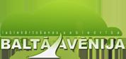 Baltā Avēnija logo